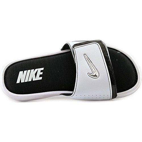 Nike Mia 10 Jacket Manche Noir 365001 Track Noir Sweat Femme Argent Longue Blanc Métallisé CFnrdxCqw1