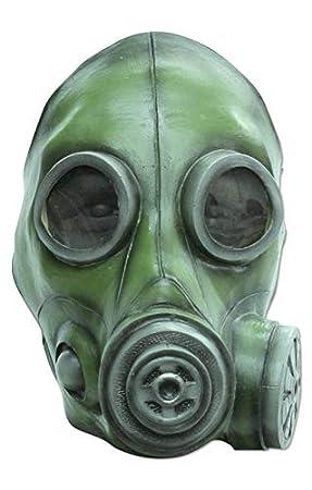 Mascara de gas segunda guerra mundial