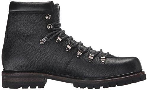 FRYE Mens Wyoming Hiker Snow Boot Black jq9TpQ3H