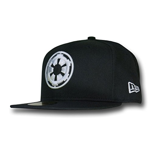Star Wars Empire Symbol 59Fifty Cap- 7 ()