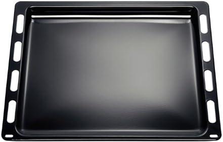 Bandeja esmaltada 00748225 Bosch HB-HBN-HEN-HGV-HEZ 41 cm x 49 cm x 2 mm
