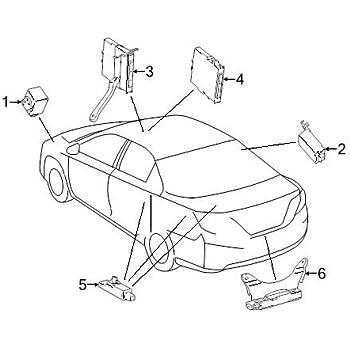 Amazon Com General Motors 25810258 Radiator Automotive