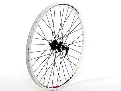 60.96 cm pulgadas Alu rueda de bicicleta Llantas para bicicleta de montaña llanta de cámara hueca