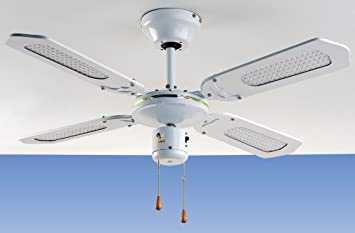 Micromark new florida 42 ceiling fan amazon kitchen home micromark new florida 42quot ceiling fan aloadofball Images