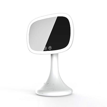 Lámpara de mesa LED multifunción Belleza creativa Iluminar ...
