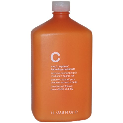 C-system Hydrating Conditioner - 1