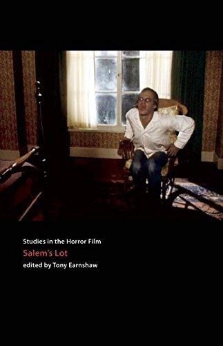 Tobe Hooper's Salem's Lot: Studies in the Horror Film