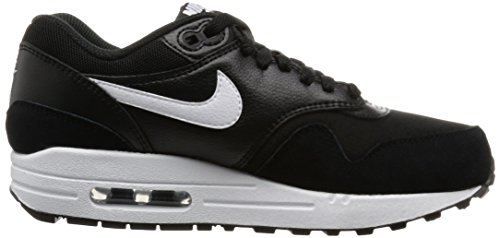 White Nike Essential Max Black Air Damen Laufschuhe 1 Aqar0wA