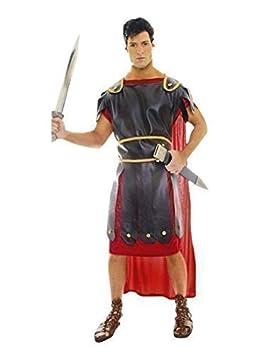 Espartaco Para Hombres Traje Romano Centurión Soldado ...