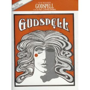 Godspell (Vocal Selections): Piano/Vocal/Chords (Classic Broadway Shows) (The Mission Piano Sheet Music)