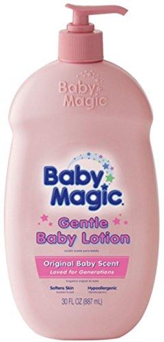 Baby Magic Original Baby Lotion, 30 oz. (Pack of ()