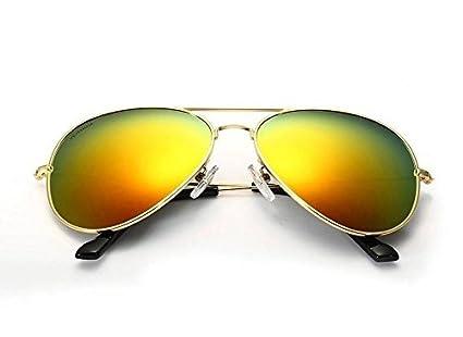 c4c9541a61 Veithdia HD Polarized Mirrored Aviator Men s Sunglasses Eyewear Classic  Coating Lens (sunglasses5