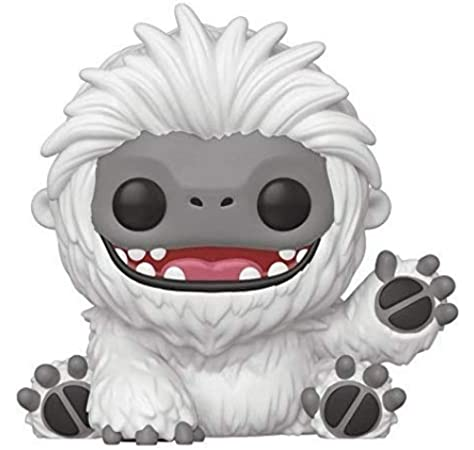 Funko Pop Figura De Vinil Movies: Abominable-Everest Coleccionable, Multicolor (43338): Amazon.es: Juguetes y juegos