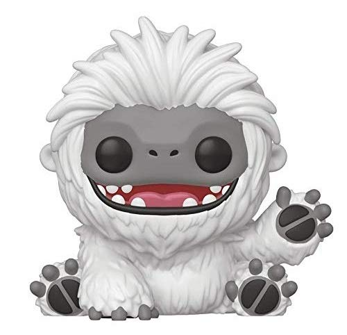 Funko Pop! Figura De Vinil Movies Abominable - Eve