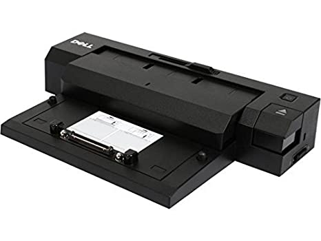 Amazon.com: Dell Precision Latitude E-Port Plus Port Replicator Dock Docking Station: Computers & Accessories