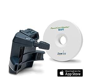 PowerCost Monitor BLI 32000 Wi-Fi Bridge and Sensor