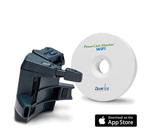 PowerCost Monitor BLI 32000 Wi