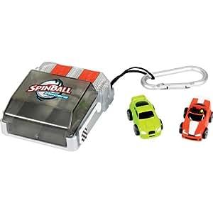 Amazon.com: Kid Galaxy spinball Racers de transportar Race ...