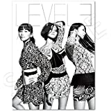 Perfume 4th Tour in DOME 「LEVEL3」 パンフレット