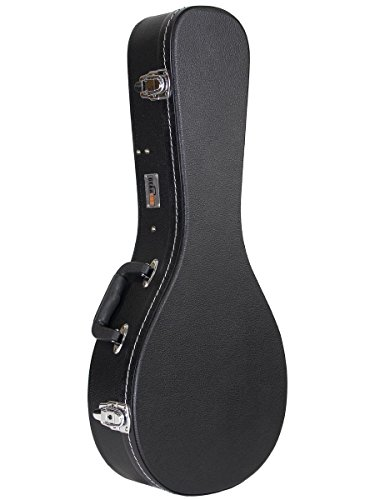 Gearlux A Style Mandolin Hard Case product image