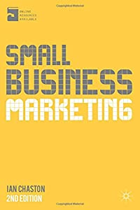 Small Business Marketing from Palgrave Macmillan