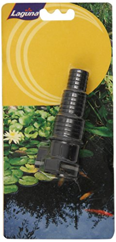 Laguna PowerJet/Max-Flo Pool and Spa Pumps Universal Fast Coupling - Universal Couplings