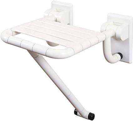 sedile per doccia ribaltabile a parete Sgabello per bagno Sgabello per doccia pieghevole Sedile per doccia