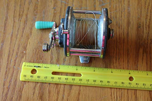Buy penn vintage reel