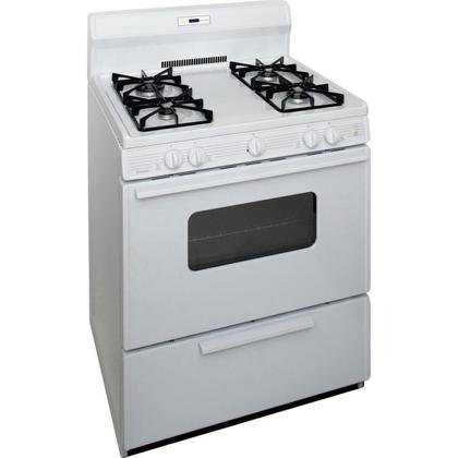 Gas Range Roll Out Drop - Premier SMK220OP 30