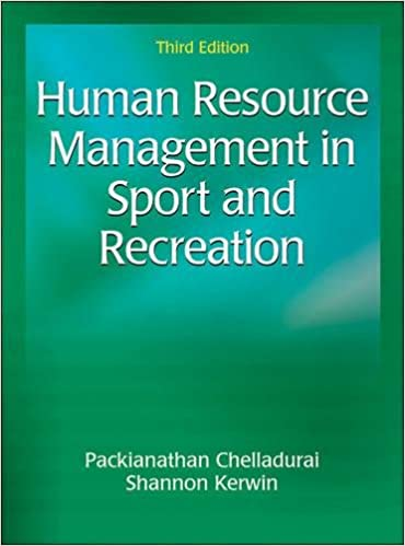Amazon human resource management in sport and recreation 3rd human resource management in sport and recreation 3rd edition 3rd edition fandeluxe Gallery