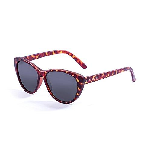 Paloalto Sunglasses P57000.2 Lunette de Soleil Femme, Marron
