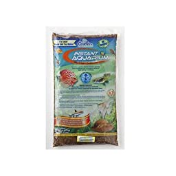 Carib Sea Instant Aquarium, Peace River, 20 lb.