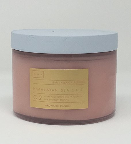 light aroma bliss candle - 4