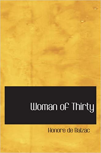 Woman of Thirty