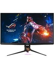 "$2999 » ASUS ROG Swift 32"" 4K HDR 144Hz DSC Gaming Monitor (PG32UQX) - UHD (3840 x 2160), Mini-LED IPS, G-SYNC Ultimate, Local dimming, Quantum Dot Technology, DisplayHDR 1400, Eye Care, DisplayPort, HDMI"