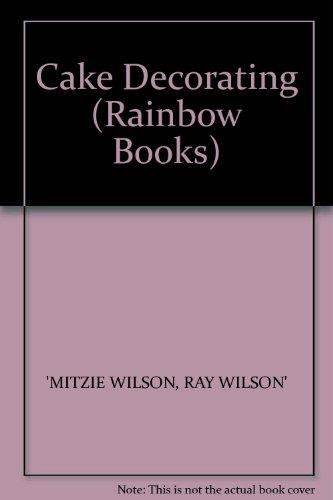 Cake Decorating (Rainbow Books)
