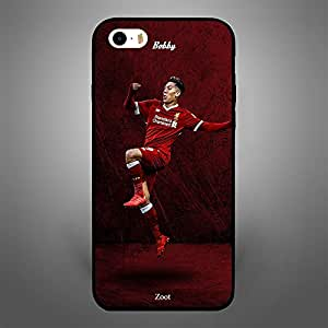 iPhone 5/ 5s/ SE Case Cover Bobby, Zoot Original Design Phone Cases & Covers