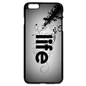 Personalized Geek Cover Life Art For IPhone 6 Plus (5.5 Inch)