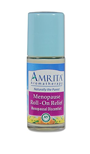 Menopause Roll-On Relief  with Essential Oils
