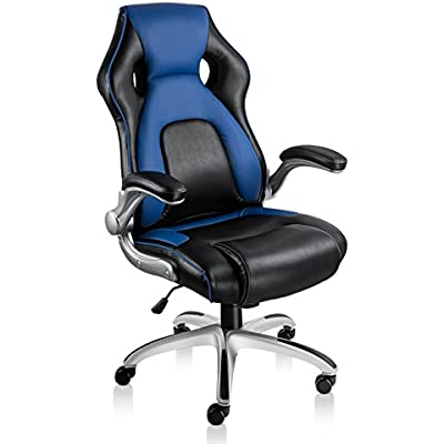 nkv-high-back-gaming-chair-racing