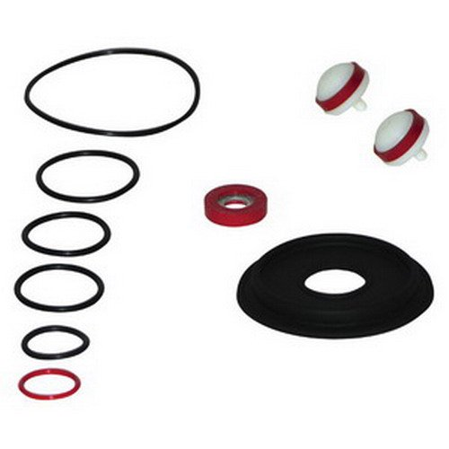 WATTS WATER TECHNOLOGIES 0887297 1/2'' Complete Rubber Kit