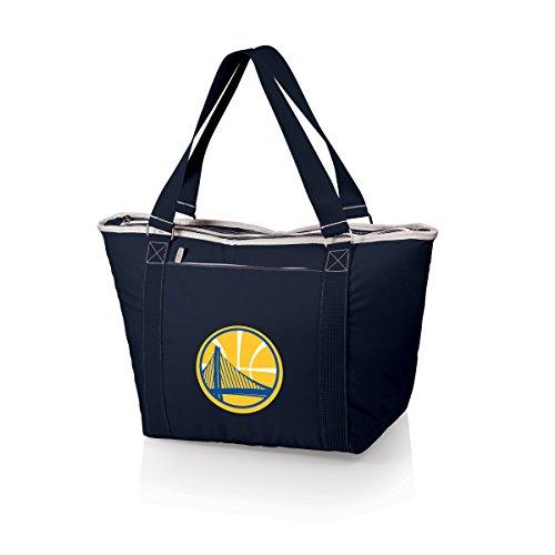 NBA Golden State Warriors Topanga Insulated Cooler Tote (Golden State Warriors Pool)