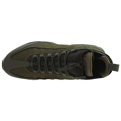 Multicolore Nike AIR Sneakerboot 95 Max RwpRqZT