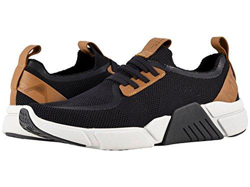 [SKECHERS(スケッチャーズ)] メンズスニーカー?ランニングシューズ?靴 Peak Black 9 (27cm) D - Medium