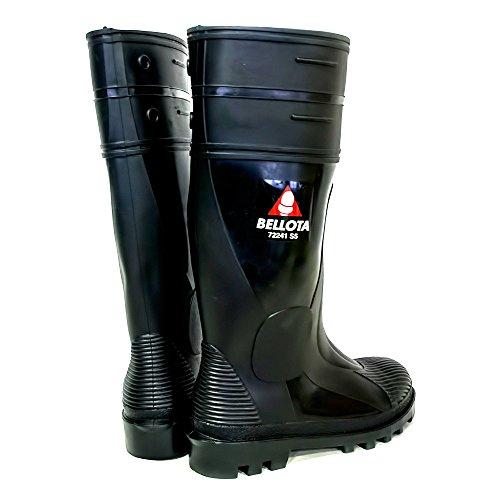 Stivali di sicurezza nere ref. 72241Bellota S5