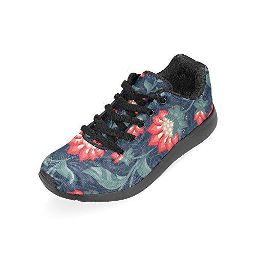 Sneaker Da Running Jogging Leggero Da Uomo Dinteresse Easy Go Casual Casual Sport Scarpe Da Corsa Multi 6