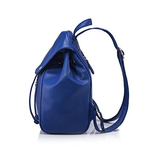 Barbie mochila multifuncional elegante para mujeres bolso simple para cita o escuela bolso al hombro de buena calidad para chicas 3