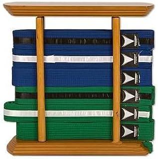Rectangular Stacker Belt Display - 6 Level