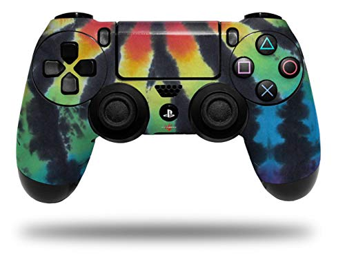 Vinyl Decal Skin Wrap compatible with Sony PlayStation 4 Dualshock Controller Phat Dyes - Swirl - 111 (PS4 CONTROLLER NOT INCLUDED) -