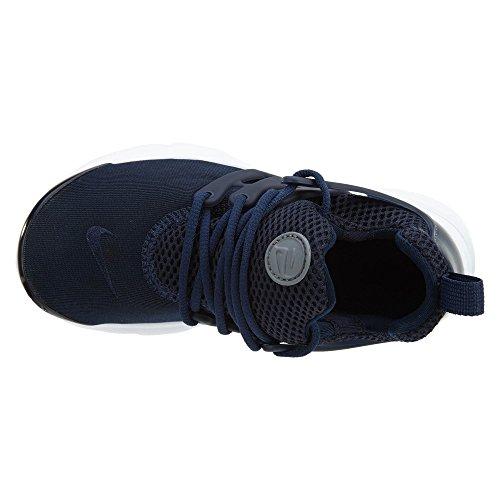 Nike Presto Gs Ragazzi Giovanili Scarpe Da Corsa Ossidiana / Ossidiana-bianco-nero